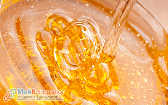Можно ли вылечить молочницу медом?