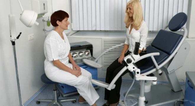 Лейкоплакия шейки матки
