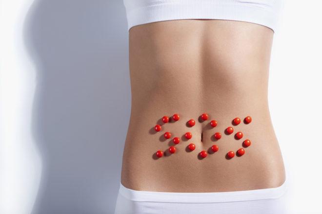 Нарушение менструального цикла у женщин — проблема в гинекологии №1