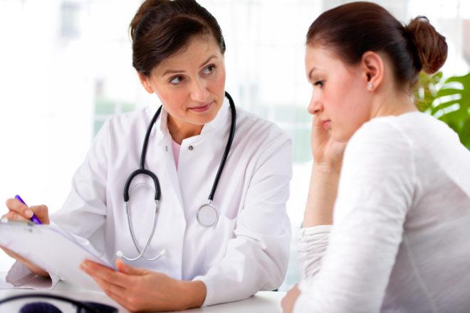 Внутриматочные синехии – распространенная причина бесплодия