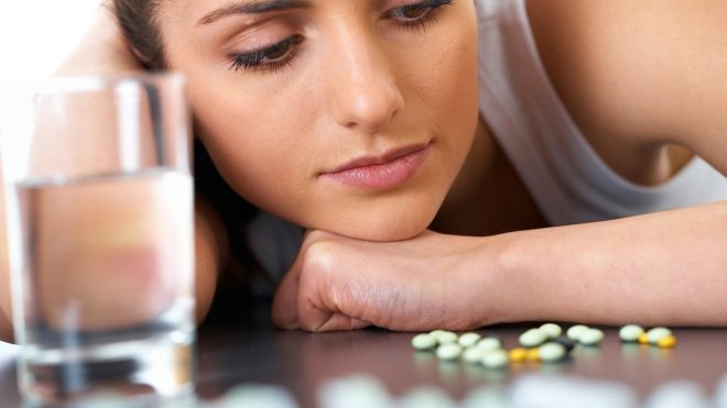 Лейкоплакия вульвы: серьезное заболевание женских половых органов