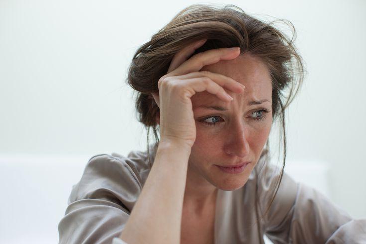 Посткастрационный синдром – непростой этап в жизни женщины