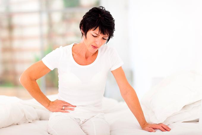 Причины возникновения и симптомы эндометриоидной кисты яичника
