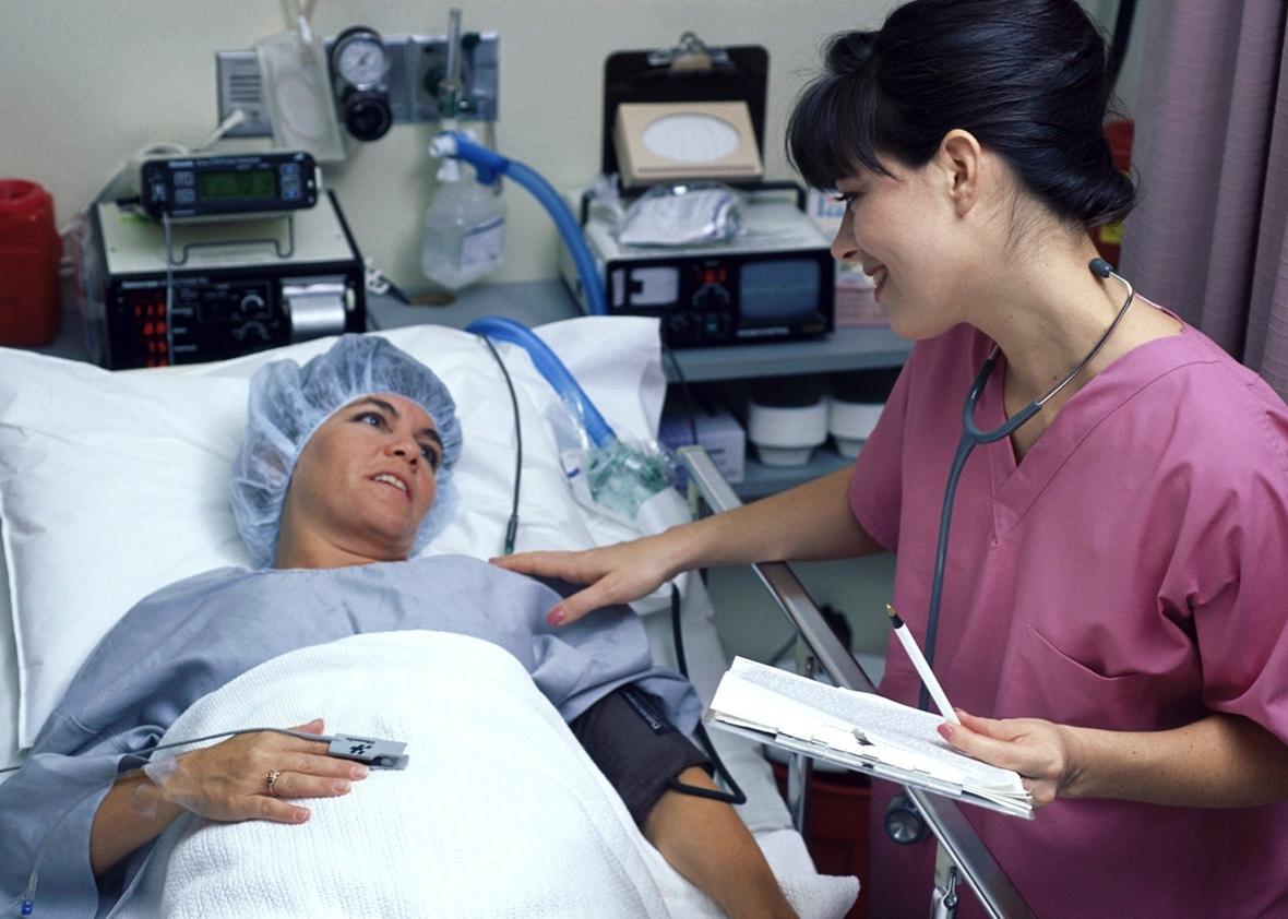 Как справиться с трофобластической болезнью?
