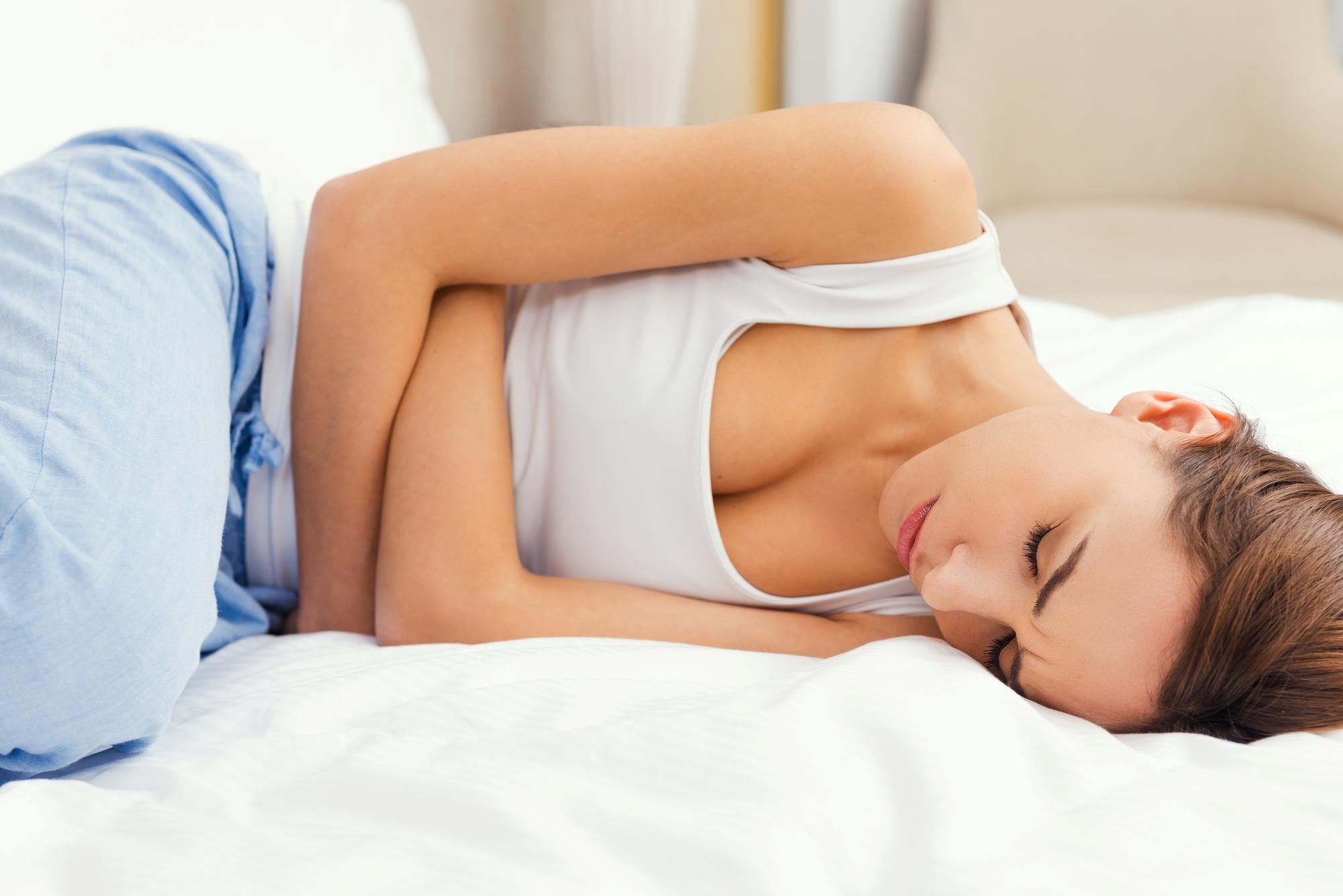 Эктропион шейки матки: предраковое состояние или гормональный сбой?