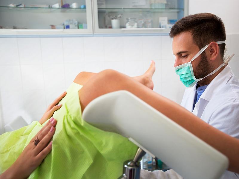 Выделения при раке шейки матки и другие симптомы