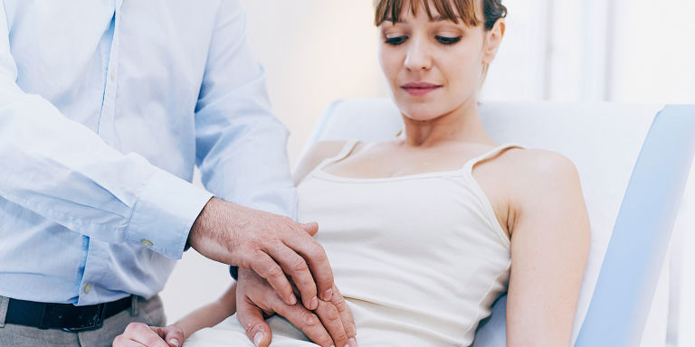 Лечение удвоения матки и влагалища – когда можно обойтись минимальным вмешательством