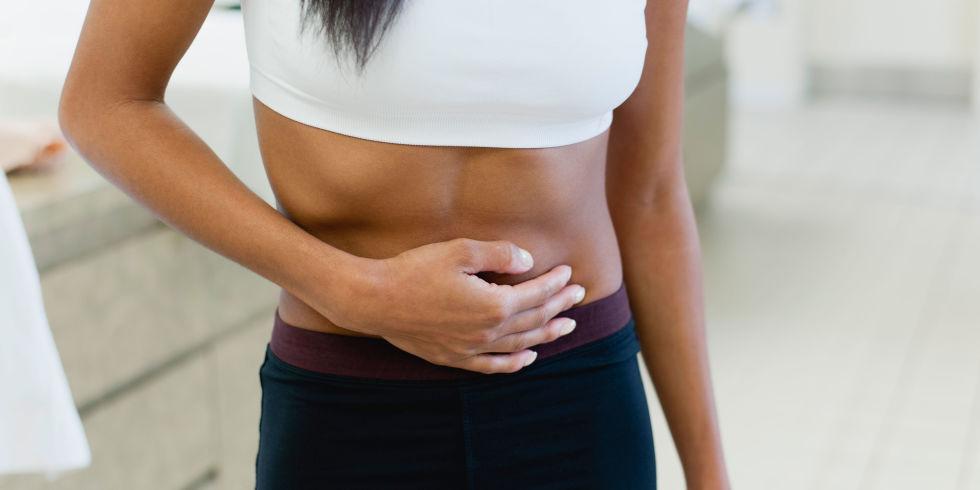 Эндометриоз: причины, симптомы, лечение