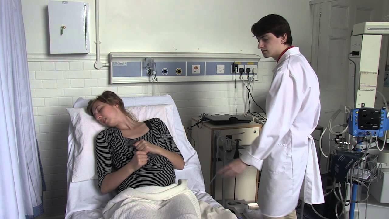 Причины возникновения и лечение эклампсии