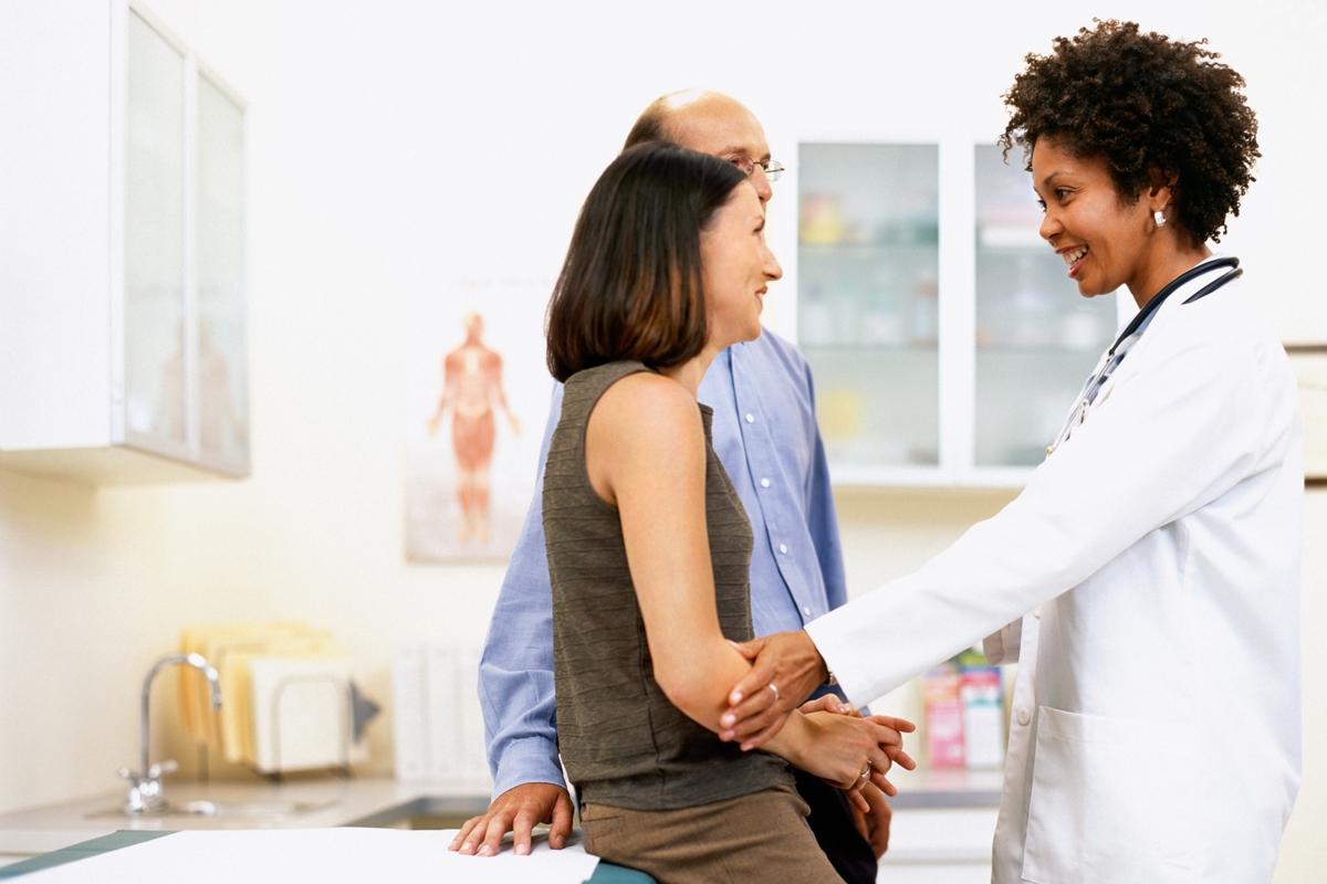 Сухость во влагалище: причины, симптомы, лечение