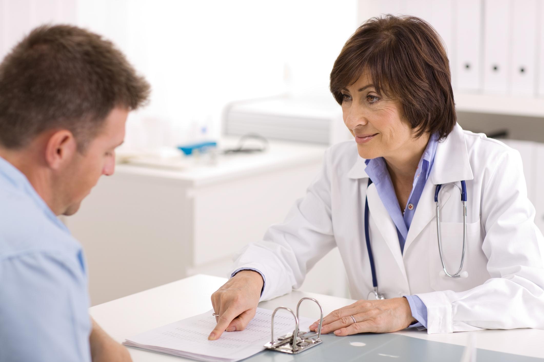 Эректильная дисфункция: острая проблема современных мужчин
