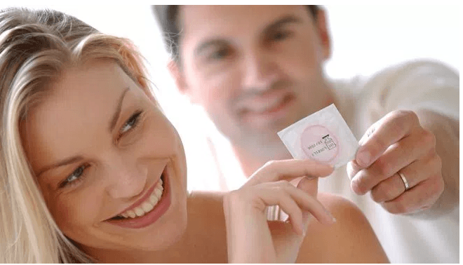 Методы и средства защиты от половых инфекций