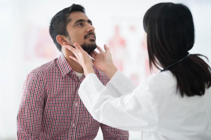 Паховый лимфаденит: причины воспаления лимфоузлов и способы лечения