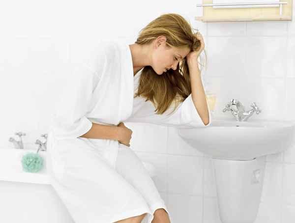 Дискомфорт при мочеиспускании у женщин: основные проявления, возможные причины, варианты лечения