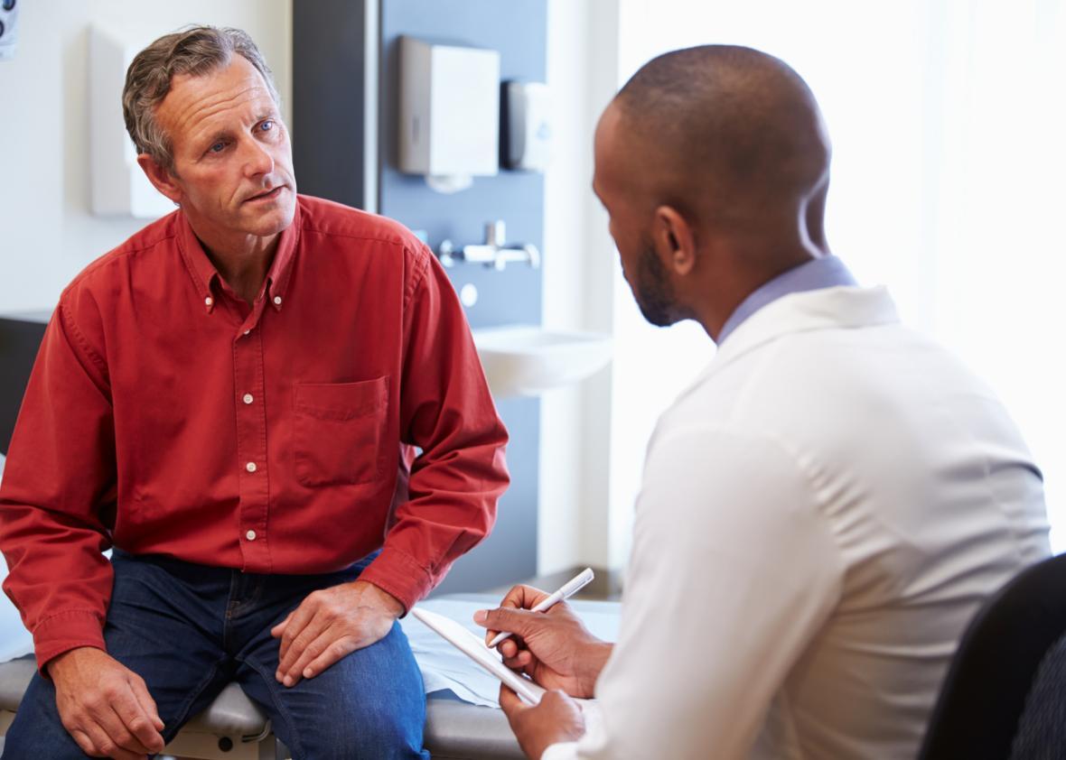 Заболевания, провоцирующие жжение в члене и другие неприятные симптомы